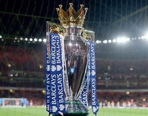 Premier League trophy   Football's most spectacular ...