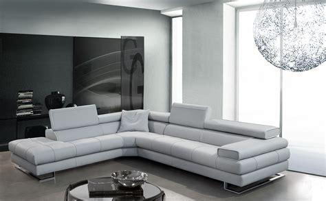 Avenue Sectional Sofa, Gamma International, Italy