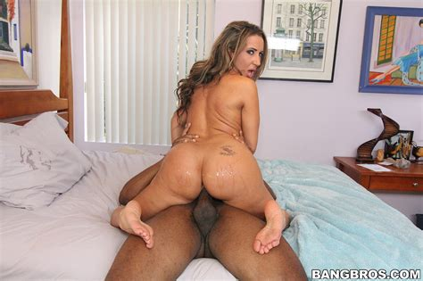 richelle ryan topped up with a black cock milf fox