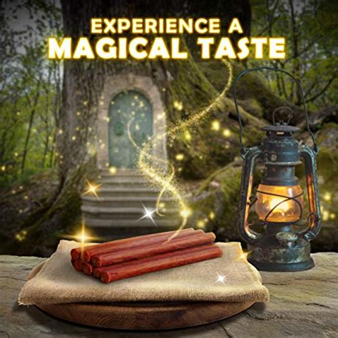 mythical meats exotic meat snack sticks beef stick style snacks pack   exotic game
