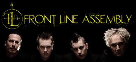 front line assembly wallpapers hq front line