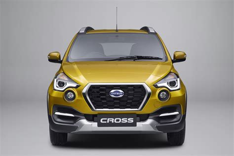 Datsun Cross Photo by Datsun Cross Unveiled As The Brand S Crossover