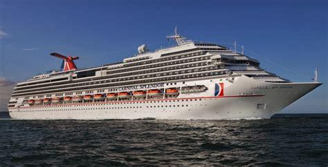 carnival splendor deck plan 2015 nkotb cruise 2014 en espa 209 ol carnival splendor el barco