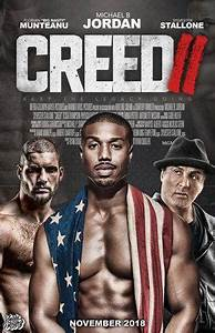 When is Creed 2 released? UK release date, cast with ...