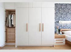 DIY Cupboardscom DIY Built in Bedroom Cupboards in Cape
