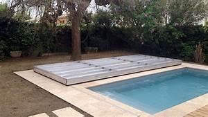 Couvrir Terrasse : terrasses amovibles ou coulissantes pour piscine alkira ~ Dode.kayakingforconservation.com Idées de Décoration