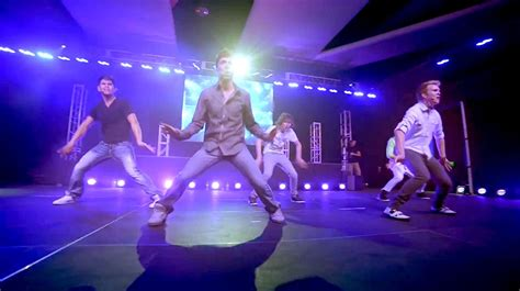 boy band lighting  stages   world