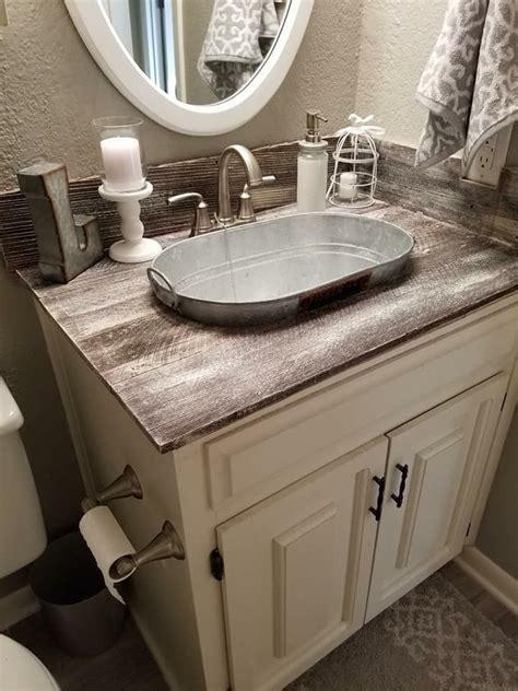 popular rustic bathroom ideas  rustic nuance