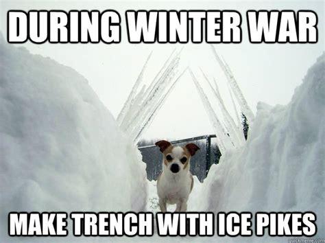 Winter Memes Winter Memes Stuff