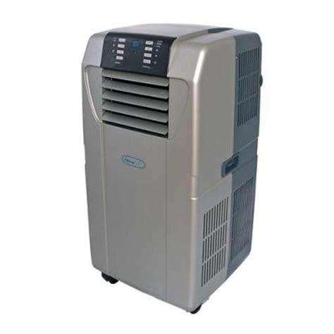 newair  btu portable air conditioner ac   home depot