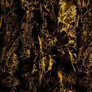 Schwarz Gold Tapete : imitat tapete marmor gold schwarz phm 71 von nlxl ~ Yasmunasinghe.com Haus und Dekorationen