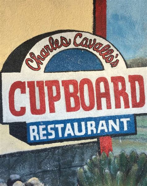 The Cupboard Restaurant by The Cupboard Central Gardens Area Association