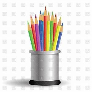 Pencil Box Clipart – 101 Clip Art