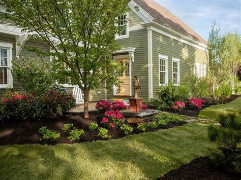 landscaping front yard images  pinterest front gardens front yards  landscape design
