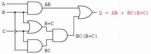 Circuit Simplification Examples