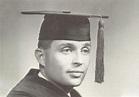 1961 graduate glad to show his gratitude – Purple and Proud