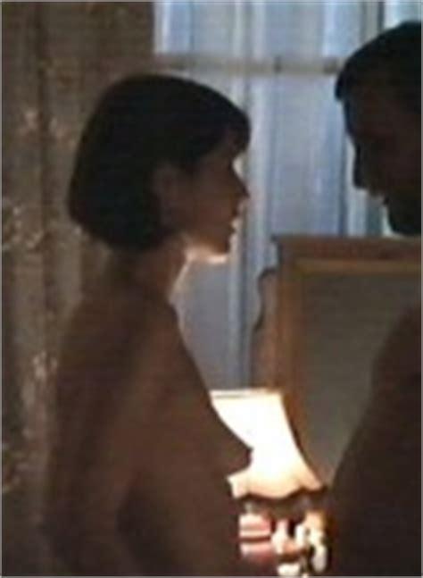 Gina mckee nude topless sex 10