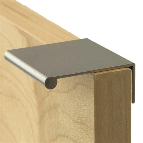 door pulls for cabinets cabinet finger pulls cabinet finger pull molding cabinet door finger pulls kitchen cabinets