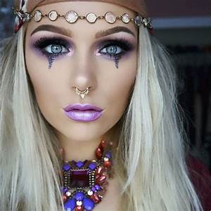 25 Best Ideas About Gypsy Makeup On Pinterest Halloween Costume
