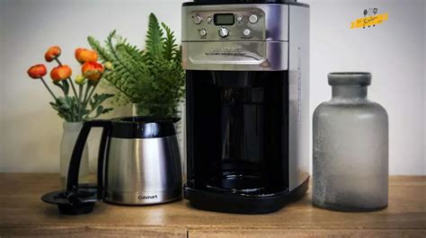 The best cuisinart coffee makers are regular entries on any list of the best coffee makers. How to Use Coffee Grinder along with Regular Coffee Maker - Best Kitchen Buy