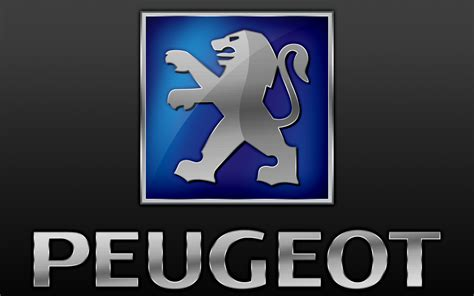 Peugeot Car Logo by Peugeot Logo Peugeot Car Symbol Meaning And History Car