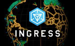 Play Ingress by Play Ingress On Pc And Mac With Bluestacks Android Emulator