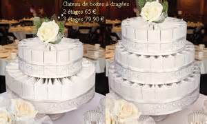 boite de gateau mariage gateaux de mariage pour la décoration mariageoriginal