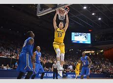 Wagner's big game powers Wolverines past Tulsa The