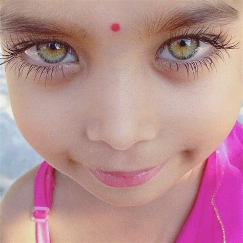 Those Beautiful Eyes Masha Allah Indian