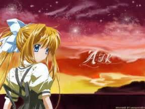 Minitokyo Anime Wallpapers Air[95161] «Minitokyo «Topics ...