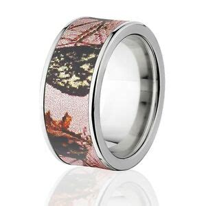 camo rings womens camo wedding bands licensed mossy oak pink break up rings ebay