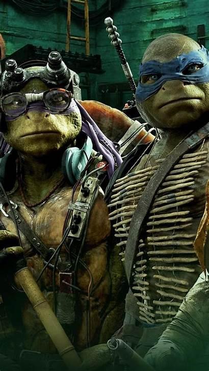 Ninja Teenage Turtles Mutant 4k Turtle Wallpapers