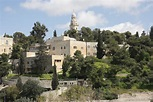 On the Jerusalem Trail, from statue of peace to valley of ...