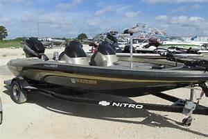 2005 Nitro Nx Boats For Sale