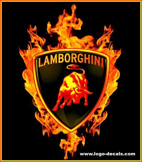 lambhorghini logo impremedianet