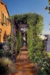 West Coast Style Designs 12 Beautiful Brick Walkway Ideas Hgtv 39 S Decorating