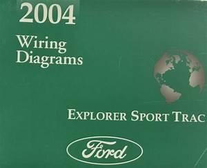 2004 Ford Explorer Sport Trac Wiring Diagrams