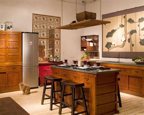 26+ Delightful Kitchen Interior Japan