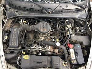 2001 Durango 5 9l Engine Layout Questions