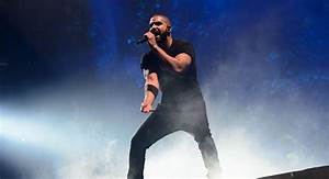 Rapper Drake Has a Go at His Fan for 'Sexually Harassing ...