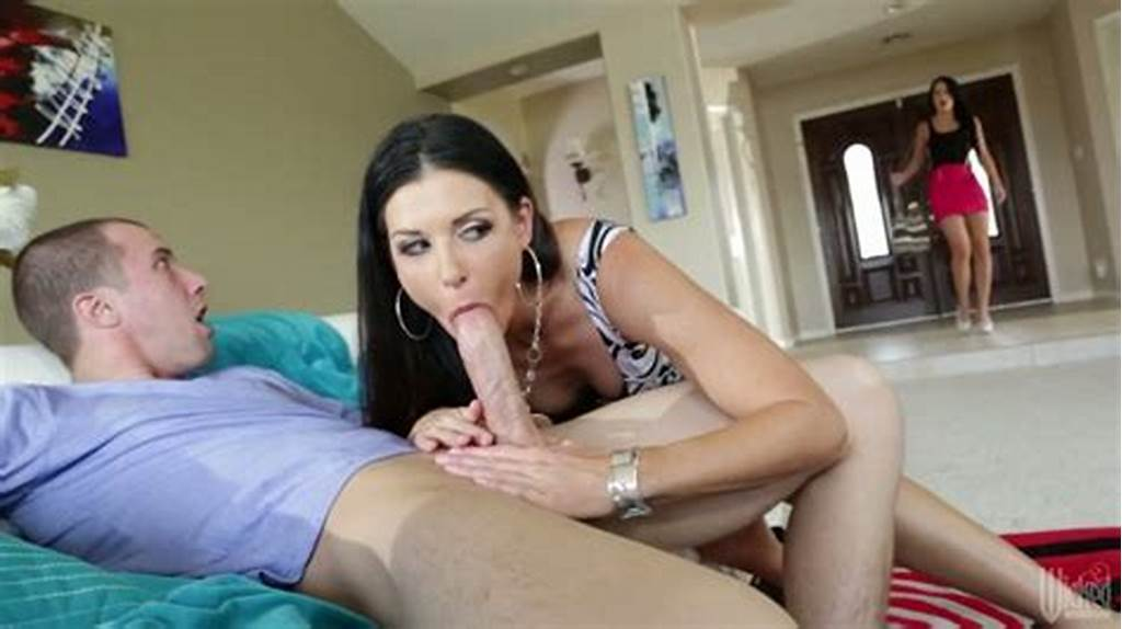 #Fucking #Hot #Milf #India #Summer #Teaches #Stepdaughter #How #To