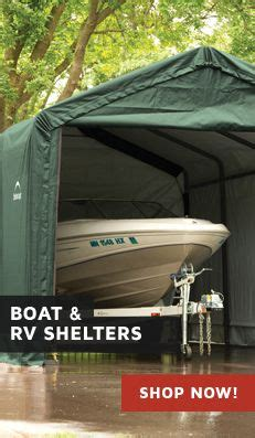 Boat Garage Kits by Boat Buildings And Boat Garage Kits Are The Best