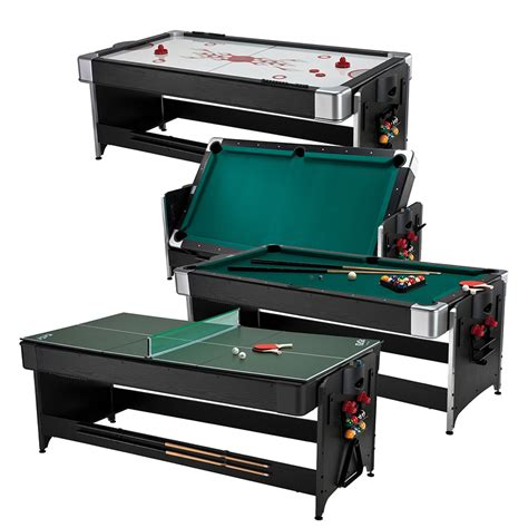3 in one game table more gaming tables the kind with flippable quot gamechanging