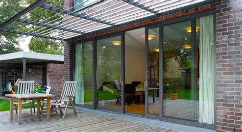 Terrassentueren Heroal by Schiebet 252 Ren Aus Kunststoff Fensterart Fensterart