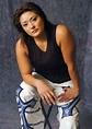 Former TNA Knockout Ayako Hamada   Femenil