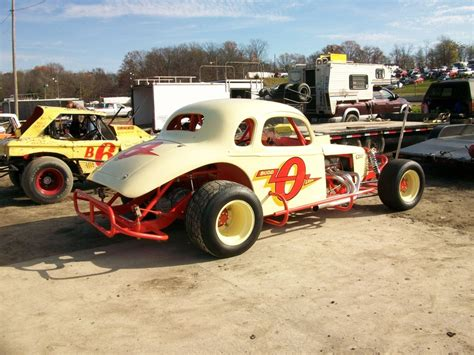 modified race cars vintage dirt modified race cars pictures to pin on