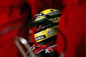Ayrton Senna's greatest drives - Photo - Red Bull Motorsports Senna