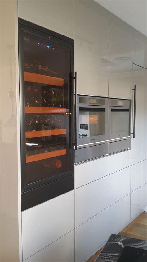 Inbouw Wijnkoeler Keuken by Wijnklimaatkast Het Optimaal Opslaan Wijn Cooling Nl