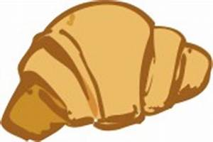 Clipparts Croissant - ClipArt Best