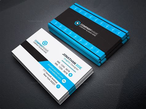 administrator business card design  images